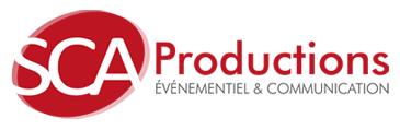 logo sca production