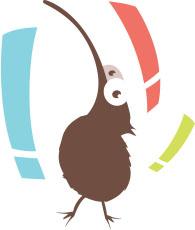 kiwi exclamation